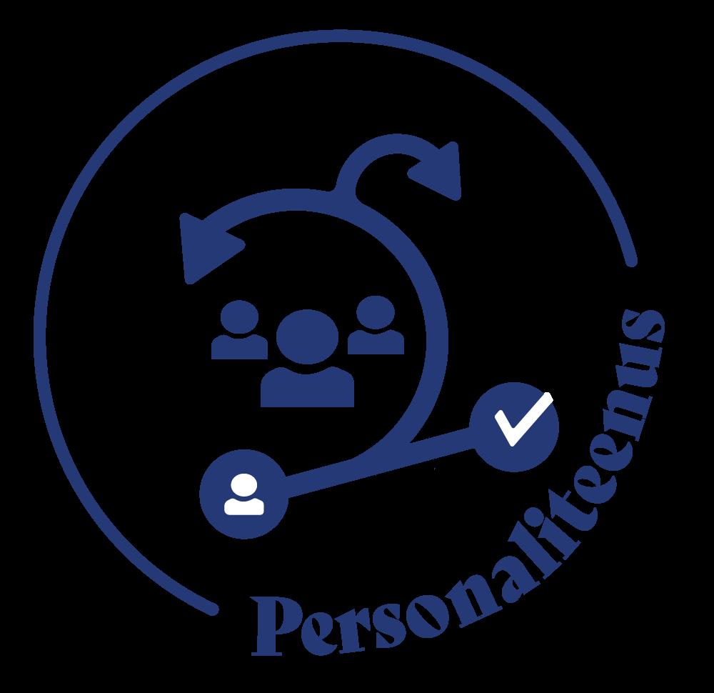 Personaliteenus.ee Logo